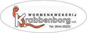 Krabbenborg-logo