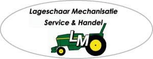 Langeschaar-logo