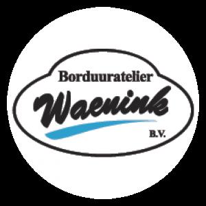 Borduurtechniek Waenink