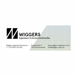 Constructieadviesbureau Ingenieur F. Wiggers