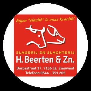 Firma H. Beerten en Zoon