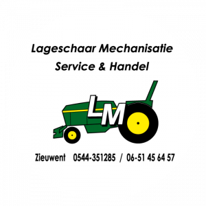 L. Lageschaar Mechanisatie