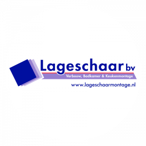Lageschaar Montage